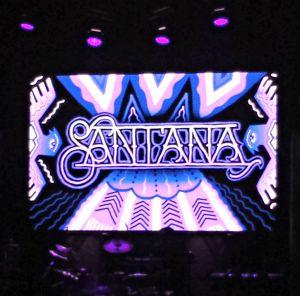 Santana b