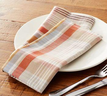 PB napkins