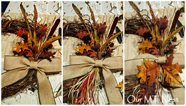 Wreath Collage w