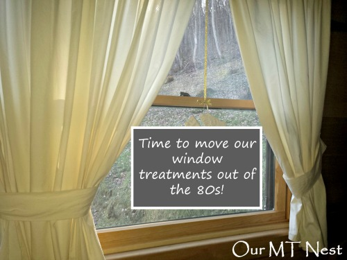 4. window treatments