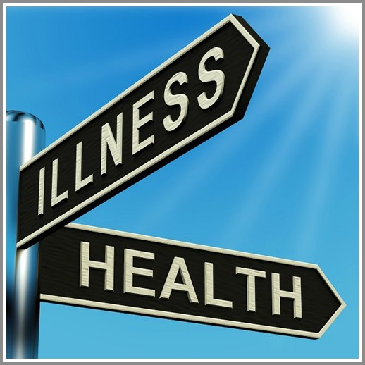 health street framed