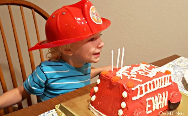 Ewan cake eccw