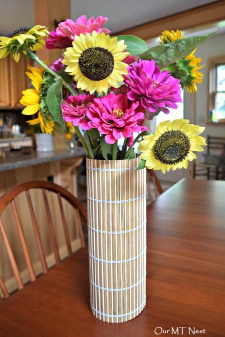 vase after ecw